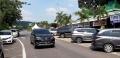 Tol Kalikangkung Dan Res Area Semarang Terpantau Lenggang