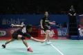 Tontowi Ahmad/Winny Oktavina Kandow Menang Mudah