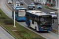 TransJakarta Siapkan 107 Rute pada Tahapan Normal Baru