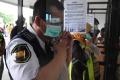 Uji Coba GeNose C19 di Bandara Juanda
