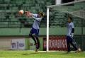 Uji Coba Lapangan Arema FC