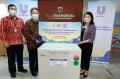 Unilever Bagikan 1400 Kabinet Pendingin Vaksin