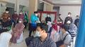Unimuh Metro Lampung Fasilitasi Vaksin Covid-19 Lintas Agama