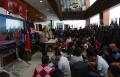 Update BNPB Terkait Gempa dan Tsunami Sulawesi