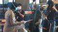 Vaksin Covid-19 Massal Sambut Hari Bhayangkara Kota Tangerang