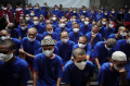 Vaksinasi Covid-19 bagi ODGJ di Bekasi