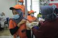 Vaksinasi Covid-19 bagi Pekerja Industri