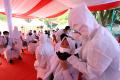 Vaksinasi Covid-19 bagi Pelajar di Tangerang Selatan