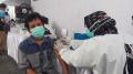 Vaksinasi Covid-19 Bersama Ivan Gunawan