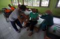Vaksinasi Covid-19 di Panti Sosial