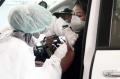 Vaksinasi Covid-19 Dosis Kedua bagi Pekerja Seni