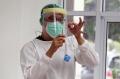 Vaksinasi Covid-19 Sinovac kepada Tenaga Kesehatan