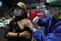 Vaksinasi Covid-19 untuk Pekerja Media