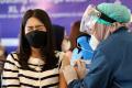 Vaksinasi Gotong Royong XL Axiata