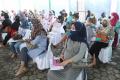 Vaksinasi Ibu Hamil di RS Belleza Bandar Lampung