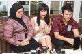 Vicky Monica Bantah Ditangkap BNN