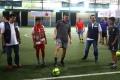 Vladimir Smicer Berikan Coaching Clinic