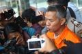 Wahyu Setiawan Jalani Sidang Etik DKPP
