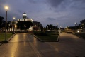Wajah Baru Masjid Istiqlal di Milad Ke 43 Tahun