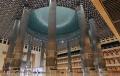 Wajah Baru Masjid Istiqlal di Milad Ke-43 Tahun