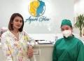 Wajah Juliana Moechtar Menjadi Kinclong Usai Tretment
