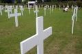 Warga Belanda Ziarahi Pemakaman Ereveld Kembang Kuning Surabaya