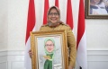 Warkot Kunjungi Bupati Bogor Ade Yasin