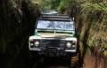 Wisata Offroad di Trek Sukawana-Cikole Bersama LRCB