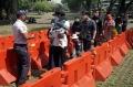 Wisata Ragunan Hanya untuk Warga Ber-KTP DKI Jakarta