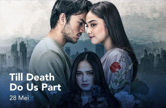 Poster film Till Death Do Us Part