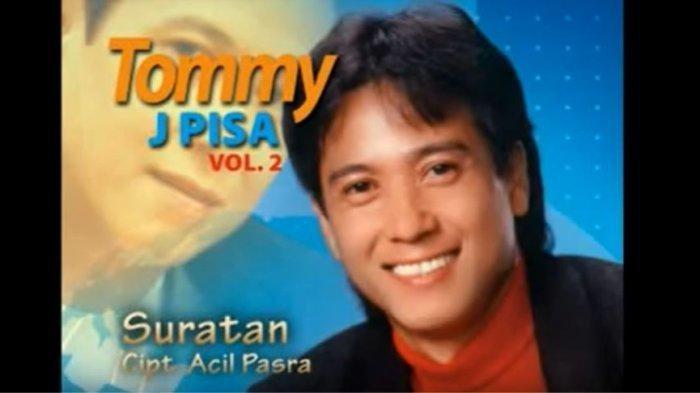 Tommy J Pisa