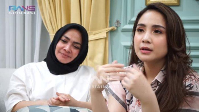 Raffi Ahmad, Nagita Slavina, dan Rieta Amalia memberikan penjelasan terkait Gideon Tengker yang menulis akan memutuskan hubungannya dengan anak-anaknya.