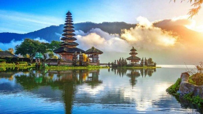 3. Kintamani Bali