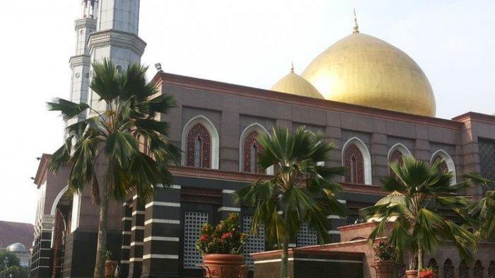 Masjid Kubah Emas