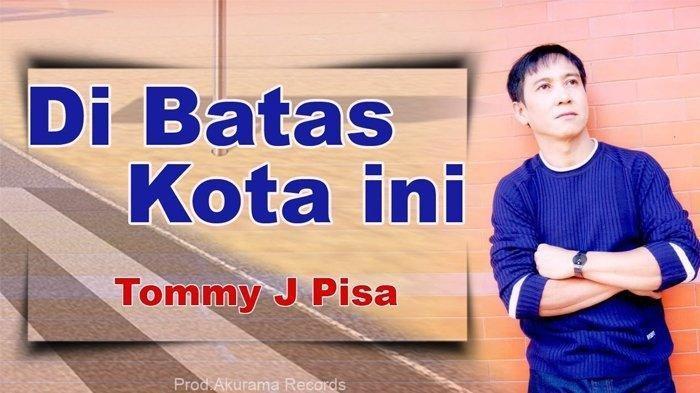 Album Tommy J Pisa
