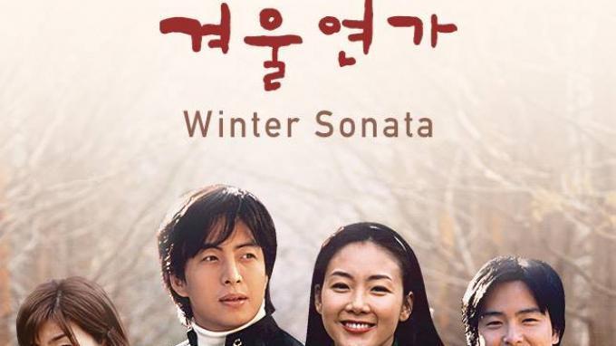 3. Winter Sonata