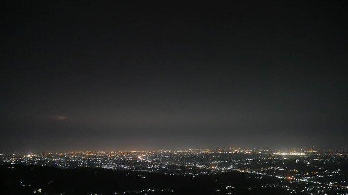 4. Bukit Bintang Jogja