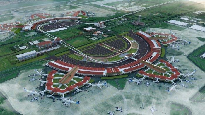 Bandara Internasional Soekarno-Hatta kembali diakui sebagai salah satu bandara terbaik di dunia oleh Skytrax setelah sukses menduduki peringkat keenam Bandara Terbaik 2019 untuk kategori 60-70 juta penumpang