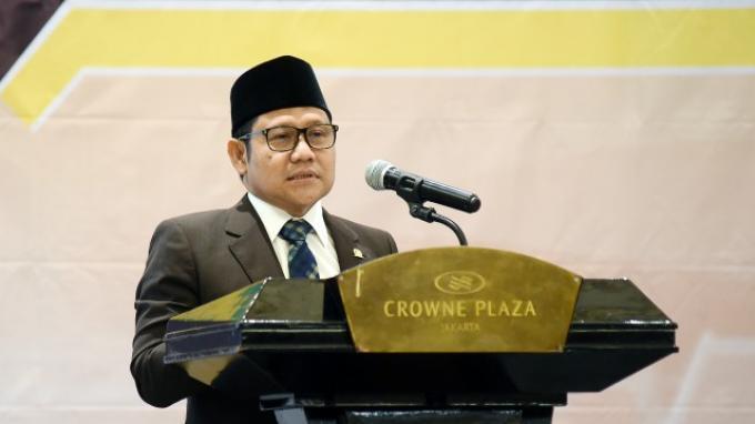 Abdul Muhaimin Iskandar 15/4/2021