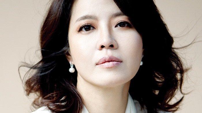 Aktris Kim Yeo Jin