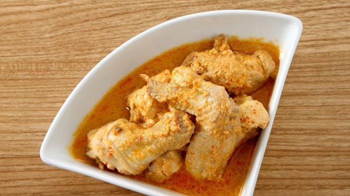 Ayam Terik