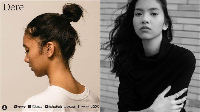 Dere, merupakan penyanyi pendatang baru yang merilis single berjudul 'Kota' dan 'Tanya'.