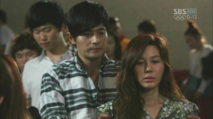 Drama Korea A Gentleman's Dignity (2012)