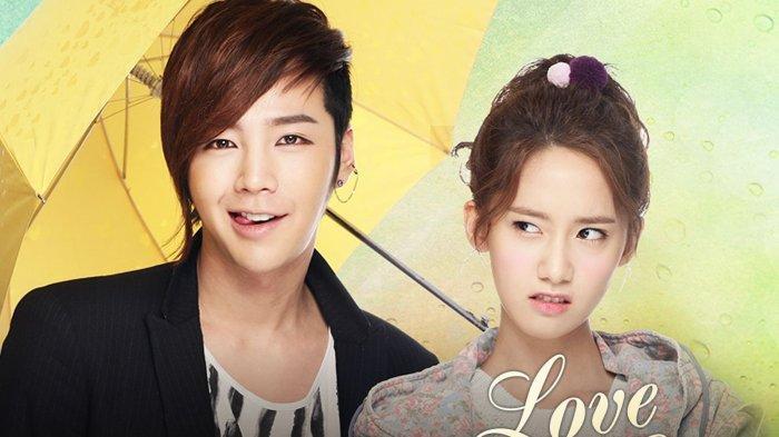 Drama Korea Love Rain (2012).