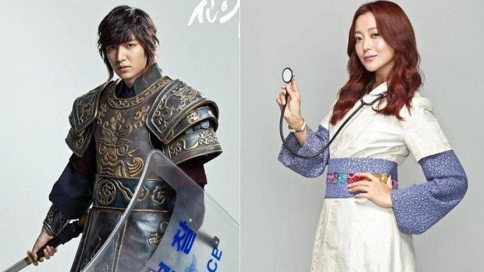 Drama Korea Rilis 2012