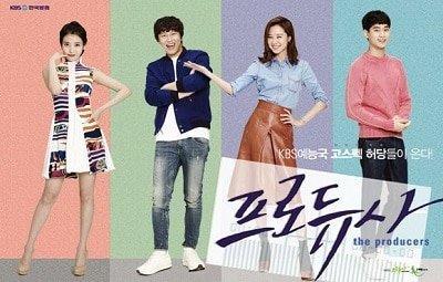Drama Korea The Producers