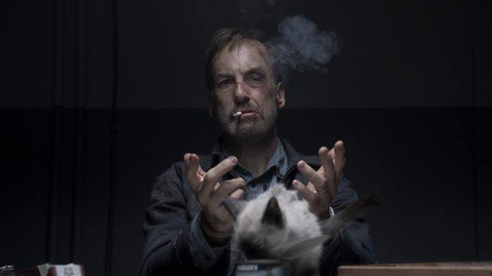 FILM - Nobody (2021) - Tribunnewswiki.com Mobile