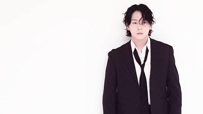 Himchan eks member grup K-pop B.A.P
