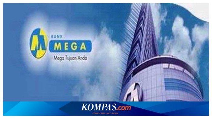 Ilustrasi Bank Mega