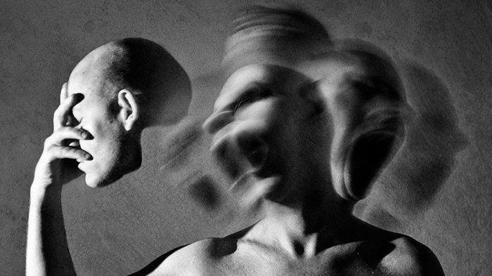 Ilustrasi - Karena Mengidap Skizofrenia Paranoid, Polisi Kesulitan Periksa Istri Korban Pembunuhan di Caruban